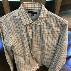 Other - Banana Republic Dress Shirt